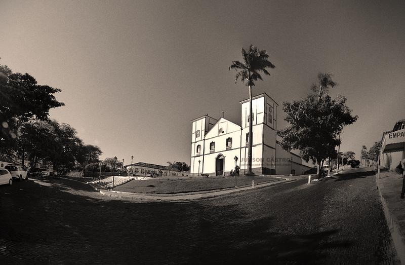 Igreja Matriz de Pirenópolis